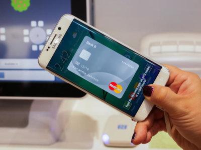 Samsung Pay ya tiene fecha de estreno en España: 2 de junio