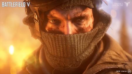 Firestorm, el Battle Royale por tierra, mar y aire de Battlefield V, ya se juega en PC y consolas