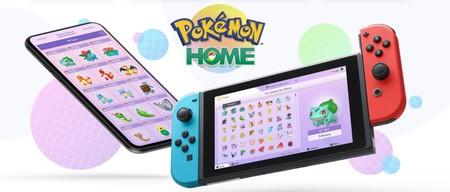 Pokémon Home llegará en febrero: esto es todo lo que podrás hacer con el servicio de de Pokémon en la nube