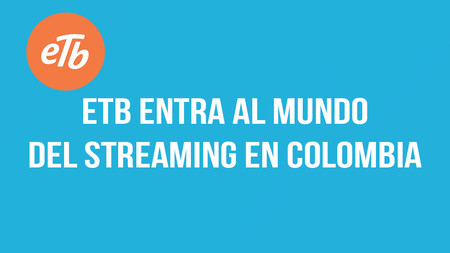 ETB entra al mundo del streaming con una importante alianza en Colombia