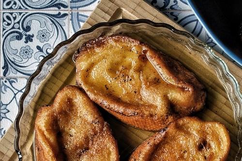 Las tres mejores recetas de pan para que tus torrijas queden perfectas