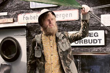 Descubrimos Anerkjendt, todo un soplo de aire fresco para nuestro armario casual