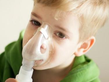 Asma, la enfermedad crónica más común en niños