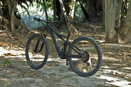 Orbea Rise, análisis: la bicicleta eléctrica de montaña más real aparece cuando Orbea se permite mapear el motor de Shimano