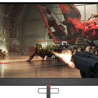 HP amplía su catálogo de monitores gaming con el nuevo Omen X 27, un modelo a 240 Hz y con HDR