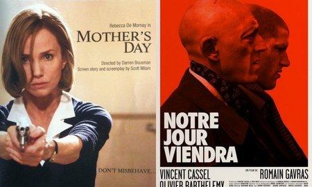 Sitges 2010 | 'Mother´s Day' (Darren Lynn Bousman) y 'Notre Jour Viendra' (Romain Gavras)