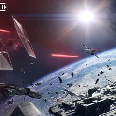 Foto 7 de 8 de la galería star-wars-battlefront-ii en Xataka México