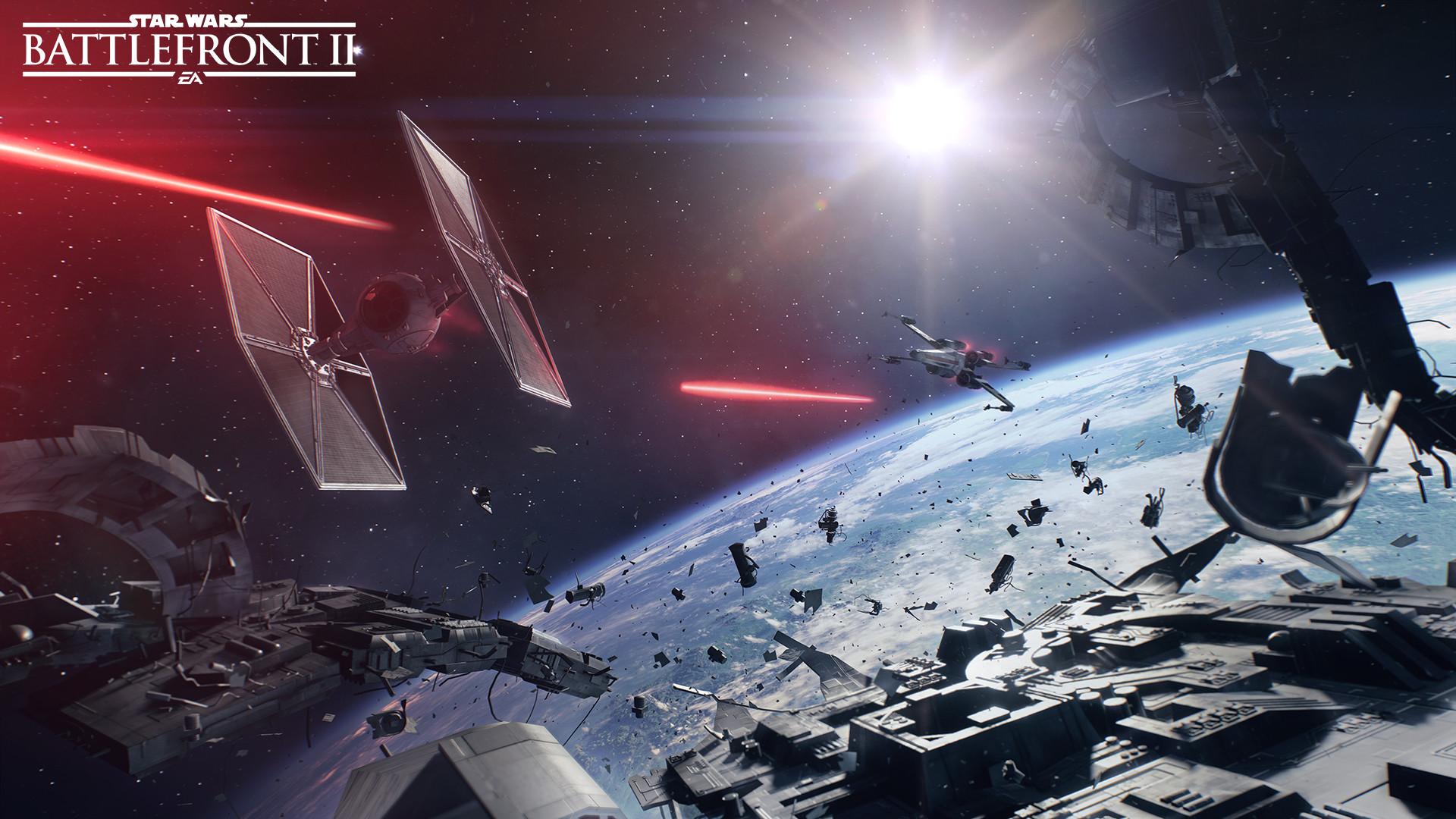 Foto de Star Wars Battlefront II (7/8)
