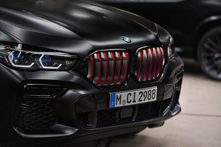 BMW X5 y BMW X6 Black Vermilion 2021, precios para España