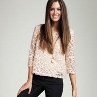 Catálogo H&M Otoño-Invierno 2011/2012: Clara Alonso nos muestra las últimas tendencias