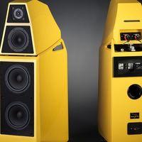 Wilson Audio renueva uno de sus altavoces más mítico y espectacular, el Sasha DAW