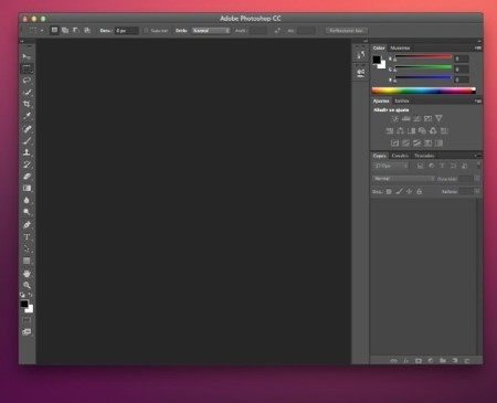 adobe creative cloud mac os x photoshop