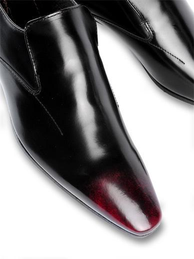 ben sherman zapatos 2