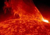 Tormentas solares ¿algo de lo que preocuparse?