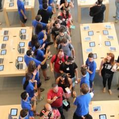 Foto 23 de 27 de la galería inauguracion-de-la-apple-store-del-paseo-de-gracia en Applesfera
