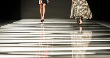 ¿Qué tienen en común las pasarelas de Mercedes Benz Fashion Week Madrid y la encimera de la cocina?