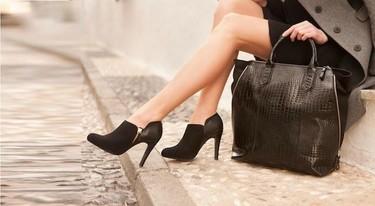 A la caza del zapato ideal (y rebajado)