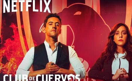 'Club de Cuervos' dirá adiós pronto: este es el primer tráiler de su cuarta y última temporada en Netflix
