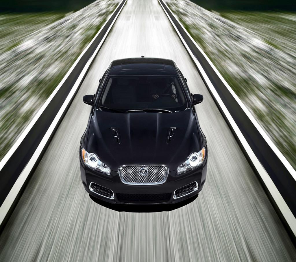 Foto de Jaguar XFR (13/34)