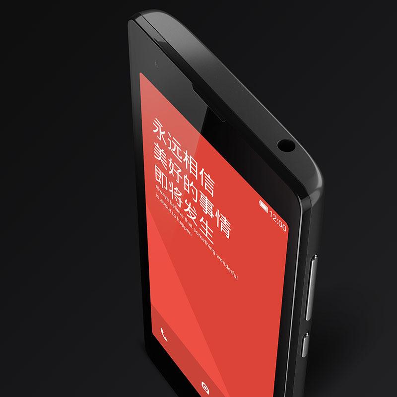 Foto de Xiaomi Red Rice (3/6)