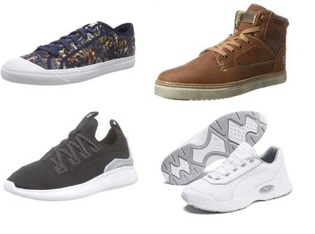 Reino Unido ropa deportiva de alto rendimiento modelos de gran variedad Chollos en tallas sueltas de zapatillas deportivas y de ...