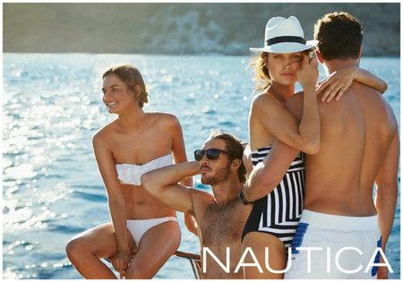 Nautica Spring Summer 2015 Campaign 002
