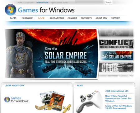 PC Gaming Alliance, unión para agrandar el juego en el PC