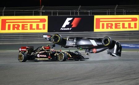 Los diez peores pilotos de la historia de la Fórmula 1