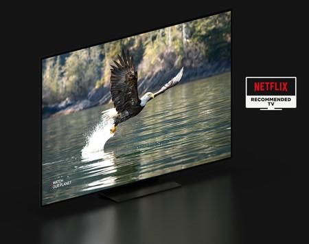 Netflix Tv Recomendada