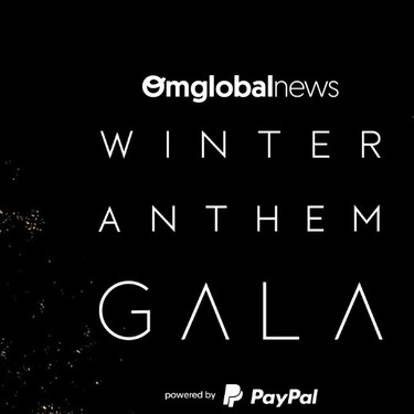 Winter Anthem Gala, el evento solidario de Omglobalnews contra la violencia machista