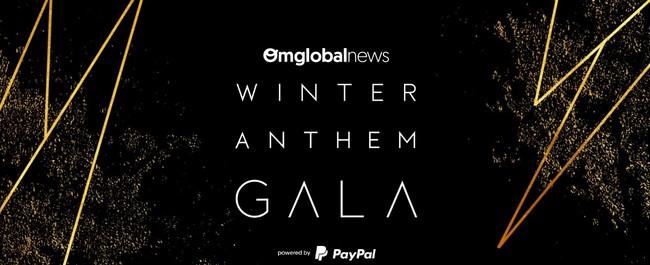 Winter Anthem Gala, el evento solidario de Omglobalnews contra la violencia machista