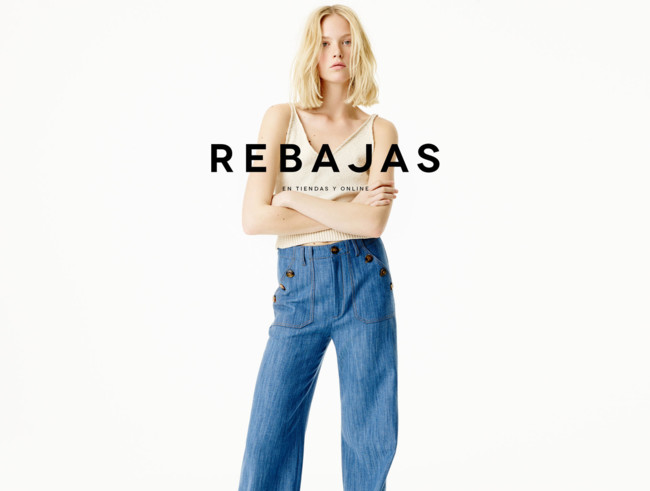 Rebajas de Zara