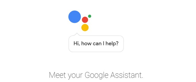 G Assistant