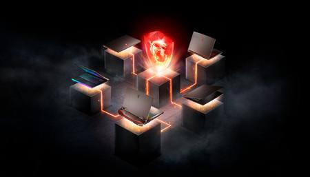 MSI estrena en México sus nuevas laptops gaming: bestias con pantallas de hasta 300Hz, Nvidia RTX 2080 SUPER e Intel Core i9