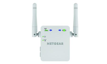 La forma más económica de mejorar nuestra red WiFi es el Netgear WN3000RP-200PES, hoy por sólo 18,99 euros en Amazon