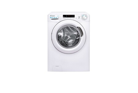 Esta lavadora secadora Candy con conectividad NFC y vapor antiarrugas es la más vendida de Amazon y hoy la tienes a su precio mínimo