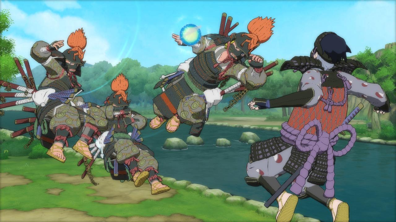Foto de Naruto Shippuden: Ultimate Ninja Storm Revolution (15/20)