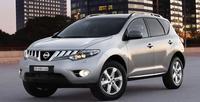 Próxima comercialización del Nissan Murano dCi