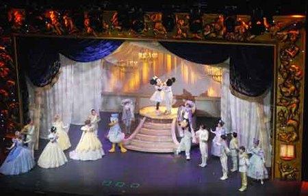Espectáculo Disney Live! Los cuentos favoritos de Mickey: nuestra opinión