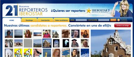 Iberostar busca reporteros para viajar gratis
