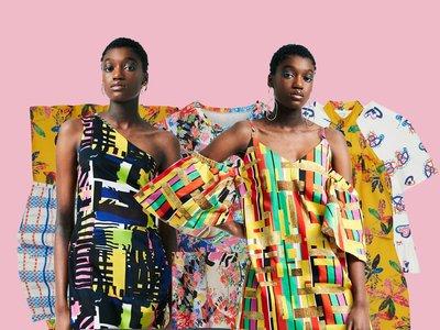 Asos lanza Made In Kenya Primavera 2018, todo un ejemplo de inspiración cultural sin polémica
