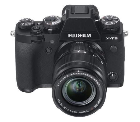 Fujifilm X-T3 llega a México: nuevo sensor y procesador para competir en el mercado de las cámaras sin espejo de gama alta