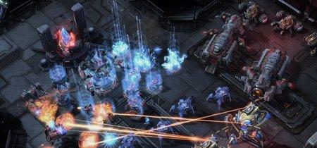 StarCraft: La inteligencia artificial no puede con los humanos... de momento