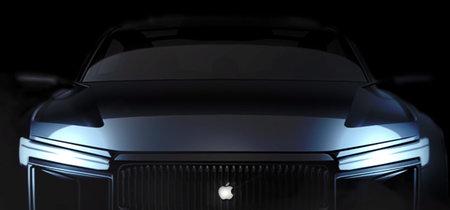Apple patenta un sistema de navegación para vehículos autónomos que podría ser revolucionario
