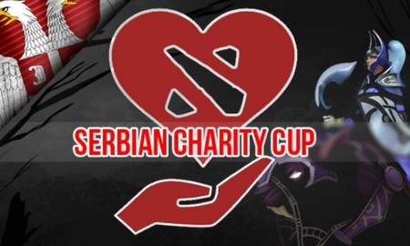 Serbian Cup Dota 2