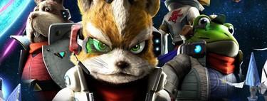 Todos los títulos de la saga Star Fox ordenados de peor a mejor