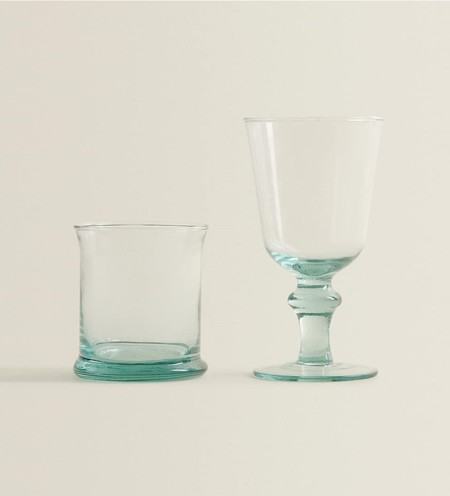 Cristalería ecológica