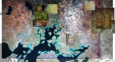 'Guild Wars 2' abrirá por fin las puertas de su mundo el 28 de agosto