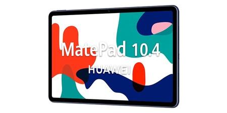 Huawei Matepad 10 4