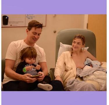 Baby News: Jaime King anuncia nacimiento y Olivia Wilde nos enseña a su retoño